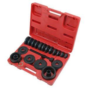 Extractor montador de rodamientos de bujes